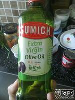 SUMICH 舒觅 特级初榨原生橄榄油, 又叫橄榄油