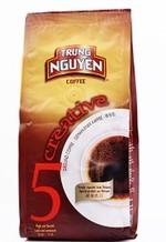 越南中原5号咖啡粉