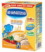 米粉(蔬菜,雀巢)