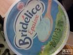 Bridelice cream fresh