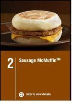 麦当劳鸡柳满分, 又叫鸡柳满分