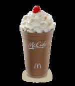麦当劳奶昔(朱古力味), 又叫奶昔(朱古力味),McDonald's Triple Thick Shake (Chocolate)