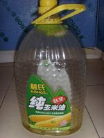 融氏纯玉米油