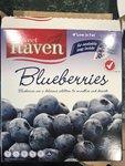 Haven Blueberries蓝莓