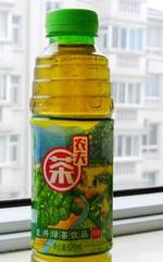 农夫茶龙井绿茶饮品-低糖