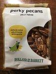 Holland&Barrett 山核桃, 又叫Perky pecans