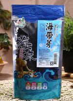 WHOLE FOOD DIARY 全食物日记 海带芽