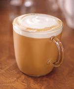 星巴克拿铁咖啡(脱脂奶), 又叫Starbucks Caffè Latte