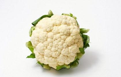 菜花, 又叫花菜、花椰菜、椰花菜、花甘蓝、洋花菜、球花甘蓝