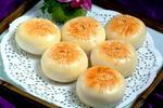 月饼(奶油连芸)