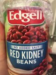 Edgell 红腰豆