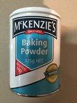 McKenzie's 发酵粉