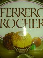 意大利费列罗巧克力
