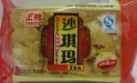 上邦沙琪玛(蛋酥味)