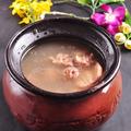 瓦罐鸡汤(汤)