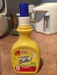 butterspray 0卡路里牛油喷雾