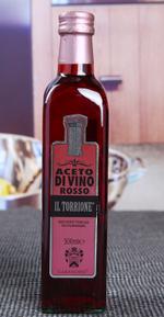 特朗尼 红葡萄酒醋