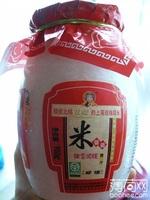 米婆婆甜香酒酿原汁【醪糟】, 又叫醪糟,米婆婆甜香酒酿