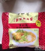 奥牡馆-奥牡麺方便面