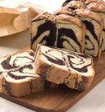 星巴克大理石重油蛋糕, 又叫Starbucks Marble Pound Cake