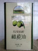 欧丽薇兰特级初榨橄榄油-桶装