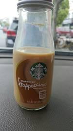 星巴克/STARBUCKS 星冰乐 (咖啡味)