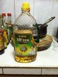 长寿花 金胚玉米油