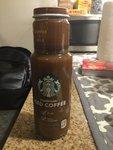 星巴克 Ice coffee/冰咖啡
