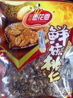 御园枣花香鲜核桃仁