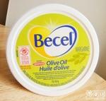 Becel人造黄油(橄榄油制)