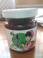 仲景 香菇酱 (原味)