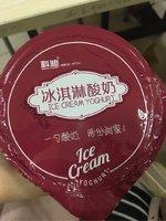 科迪 冰淇淋酸奶