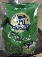 Devondale/德运 低脂奶粉