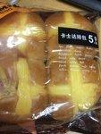 喜士多 卡仕达面包
