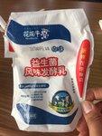 花花牛 益生菌风味发酵乳(原味)