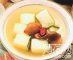 陈皮煮冬瓜