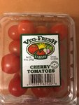 Veg-Fresh Farms Cherry Tomatoes 圣女果