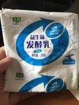 天资 益生菌发酵乳(原味)