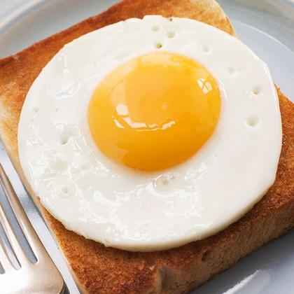 煎鸡蛋, 又叫煎蛋