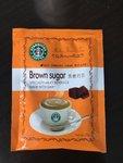 星巴克/STARBUCKS 黑糖奶茶