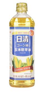 日清 玉米胚芽油