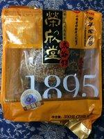 荣欣堂 太谷饼(胡麻油) 350g