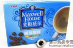 麦斯威尔 原味咖啡 三合一速溶咖啡饮品