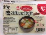 统一 嫩滑豆腐