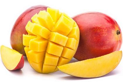 芒果, 又叫庵罗果、檬果、蜜望子、香盖
