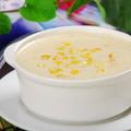 奶油玉米浓汤, 又叫西餐汤,浓汤,玉米浓汤