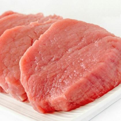 猪肉(瘦), 又叫猪精肉,瘦肉