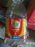 珍笙 茶籽调和油