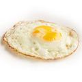 荷包蛋(油煎)
