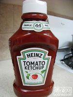 Heinz番茄酱(肯德基麦当劳赛百味等快餐店基本通用)
